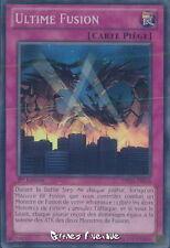 Yu-Gi-Oh ! Carte Ultime Fusion DRLG-FR018 (DRLG-EN018) - VF/SUPER