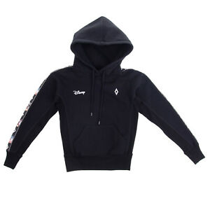 RRP€570 MARCELO BURLON COUNTY OF MILAN x DISNEY Hoodie Size XS Made in Portugal