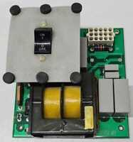 Branson Ultrasonics 920iw Power Circuit Assembly 100- 242- 261 Filter RFI Board
