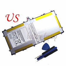 for Samsung Google Nexus 10 Tablet Battery -L SP3496A8H 1S2P 3.75V 9000mAh US