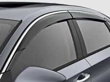 Genuine OEM 2018 Honda Accord Door Visor Set