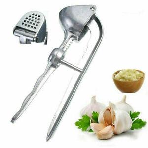 Garlic Crusher Squeezer Masher Mince Presser Hand Presser Kitchen Tool
