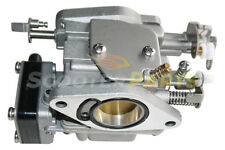 Carburetor For TOHATSU NISSAN OUTBOARD 9.9HP 15HP 18HP M9.9 M15 M18 3G2-03100