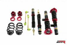 Meister R ZetaCRD Coilovers for Seat Leon MK2 1P 2005-2012