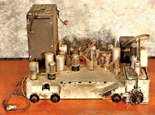 VINTAGE RCA TELEVISION CHASSIS – 1950 FAIRFIELD MODEL