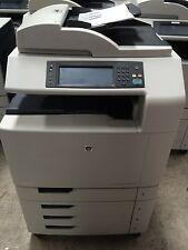 HP Color LaserJet CM6030f CM6030 A4 A3 Colour Multifunction Laser Printer CE665A