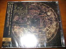 Twilight / Monument to Time End JAPAN+1 Xasthur Black Metal NEW!!!!! B4