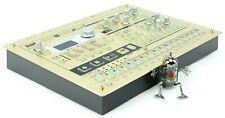 Korg Electribe ES MK2 Sampler Looper Synthesizer Groovebox +Sehr Gut+ Garantie