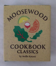 Miniature Editionstm Little Books to Treasure: Moosewood Cookbook Classics