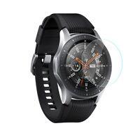 Samsung Galaxy Watch - 46 mm Panzer Schutz Display Glas Panzerfolie 9H - 1 Stück