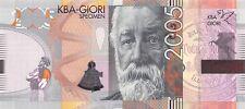 KBA-GIORI - Jules Verne 2005 - Private issue , Unc L.E.