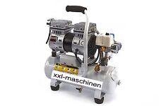 6287- Low Noise - Super leiser Kompressor Leiseläufer 53-60 dB 9 Li Kessel