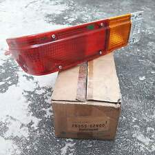 NISSAN DATSUN 720 Pickup 4×4 WD Tail Light Rear Lamp Genuine Parts NOS JAPAN