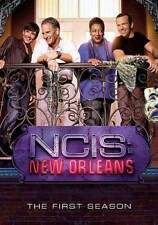 NCIS New Orleans: The First Season DVD