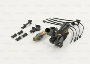 BOSCH Lambda Sensor Fits AUDI A4 Avant A6 A8 R8 Spyder 4E 4F 8E 8H 079906262A