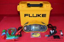 Fluke 1653B-Kit Multi-Function Tester