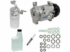 A/C Compressor Kit For 2002-2005 Chevy Avalanche 1500 2003 2004 T449PJ