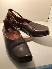 CYDWOQ Vintage Shoes Size 37
