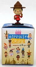 New Disney Small World The Happiest Cruise Mystery Vinyl Figure Canadian Mountie