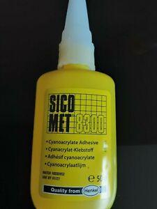 5x 50g MW Sekundenkleber Alleskleber Industriekleber Modellbaukleber Cyanacrylat