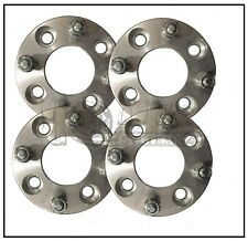 "Set of 4 Wheel Spacers 2"" 4x137 Can-Am Renegade 500 800 Maverick 1000 UTV ATV"