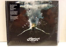 THE CHEMICAL BROTHERS  -  FURTHER -  DELUXE EDITION  - CD+ DVD NUOVO E SIGILLATO