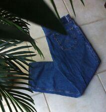 LEVIS Jeans Men's Size 42x30 Straight Leg