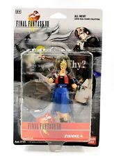 Bandai - Final Fantasy VIII - Zell Dincht Action Figure
