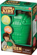 Insect Lore Camp Fire Kids Water Bottle