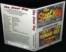THE STEEL KEY - DVD - Terence Morgan, Joan Rice