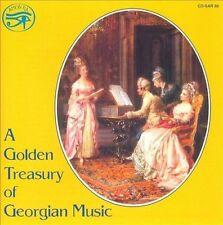 Golden Treasury of Georgian Music, New Music