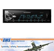 New Pioneer Carrozzeria MVH-7200 Bluetooth USB Device Main Unit Car Audio EMS