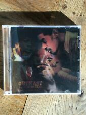 Outkast Idlewild (hologram sleeve) - CD UK Sealed!