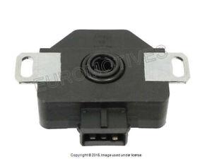 BMW (80-93) FACET Throttle Position Switch e23 e24 e28 e32 e34 sensor sender