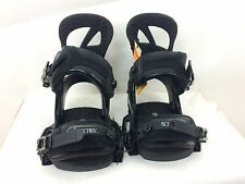 WOMENS MEDIUM BURTON SCRIBE EST BINDINGS 2015-2016 USED!!