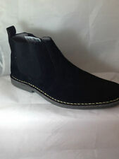 Chelsea, Ankle Suede Unbranded Boots for Men