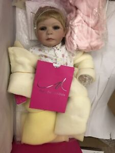 BABY BUNDLE BOO by Marie Osmond  -Brand New In Box  Mint Condition- SALE PRICE!!