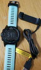 Garmin Fenix 2 Multi-sport Training GPS Used Watch w/charging cable