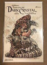 Jim Henson's Beneath The Dark Crystal #2 Cover B Peterson Sub Boom Comic NM RARE