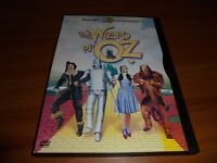 The Wizard of Oz (DVD, 1999 Full Frame Special Edition)