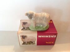 WADE WHIMSIES RAM 1971/74 new in original picture box