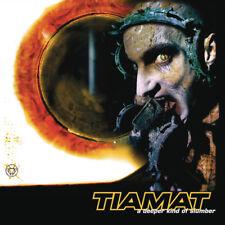 Tiamat - A Deeper Kind Of Slumber [New Vinyl] Colored Vinyl, Gatefold LP Jacket,