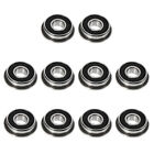 10pcs Reusable F695-2RS for Electronic Equipment Home Appliances Machinery photo