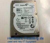Dell Seagate ST95005620AS Momentus XT 500GB HDD 7200RPM 065X3D 9UZ154-032