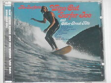 THE SURFARIS -Wipe Out, Surfer Joe And Other Great Hits- CD