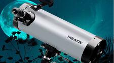 MEADE 114EQ-ASTR 114mm (PARABOLIC MIRROR) 8.8 Reflector Telescope+FREE LED LITE!