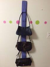 Women Girls Purse Bag Holder Closet Organizer Handbag Storage Hanger