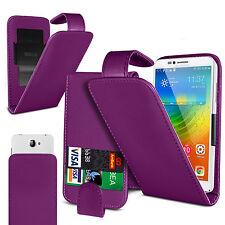 Adjustable PU Leather Flip Case Cover For Samsung Galaxy S4 mini I9195I