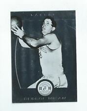 2013-14 Totally Certified #266 George Mikan Lakers