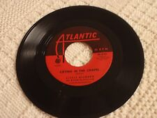 LITTLE RICHARD CRYING IN THE CHAPEL/HOLE IN THE WALL ATLANTIC 2101